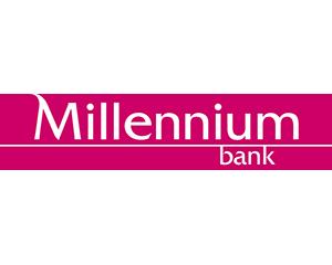 Logo Bank Millennium S.A