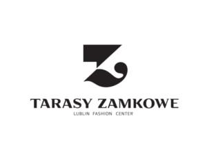 Logo Tarasy Zamkowe