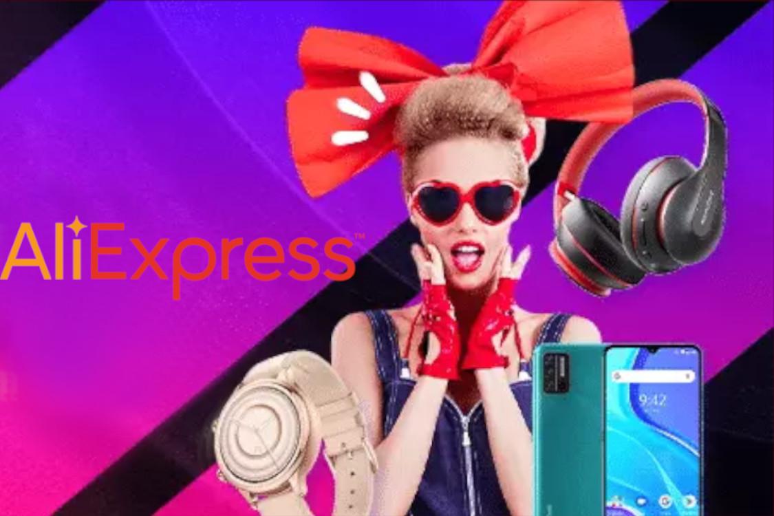 AliExpress: Kody do -12$ Kody do -12$ dla wszystkich użytkowników AliExpress 23.11.2020