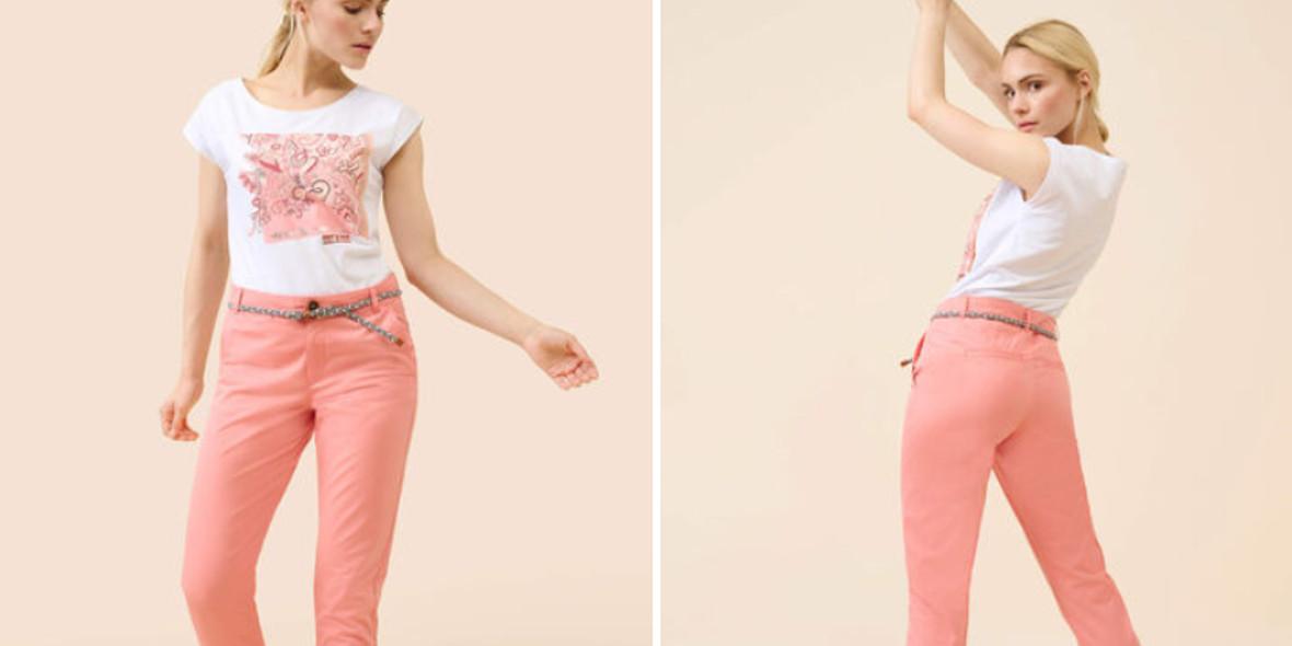 Orsay: Do -40% na wszystkie jeansy i spodnie 11.05.2021