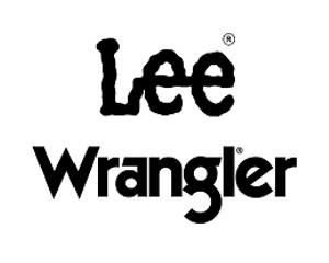 Logo Lee Wrangler