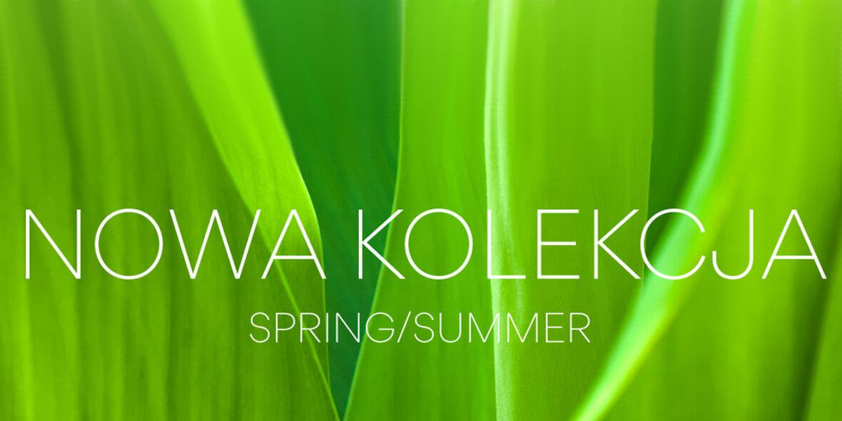Kolekcja spring/summer