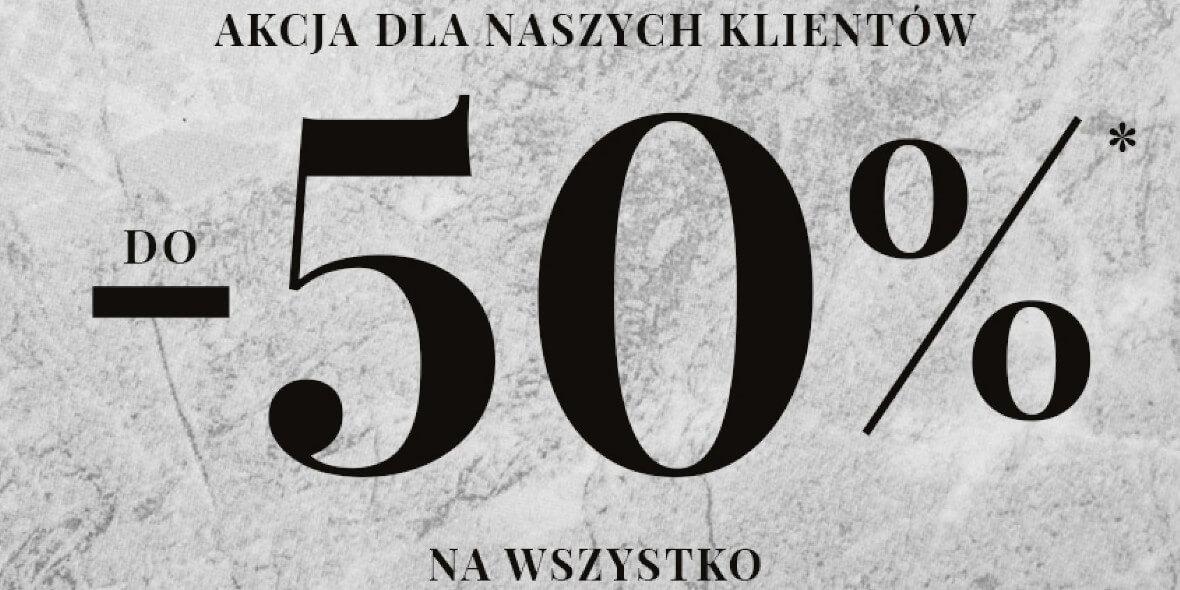 Vistula: Do -50% na całą kolekcję AW'20