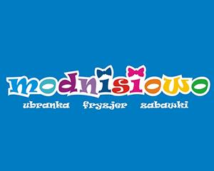 Logo Modnisiowo
