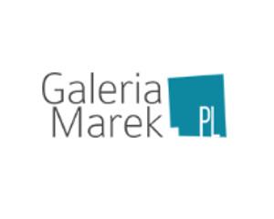 Logo galeriamarek.pl