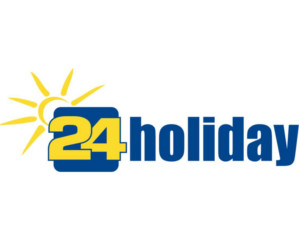 Logo 24holiday