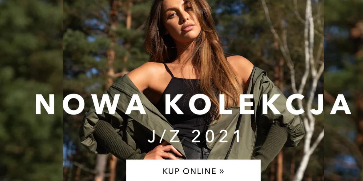 Gatta: Kolekcja J/Z 2021 16.09.2021