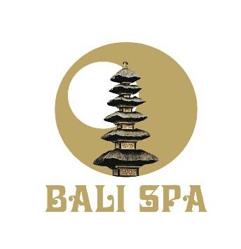 Logo Bali SPA
