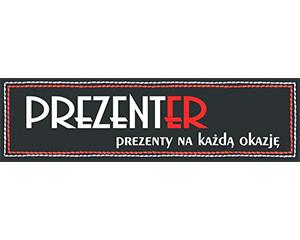 Logo Prezenter