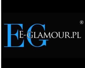 Logo e-Glamour