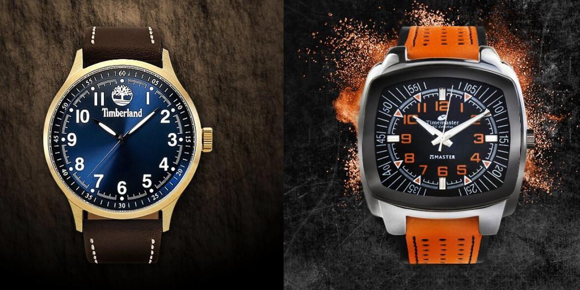 wybrane zegarki