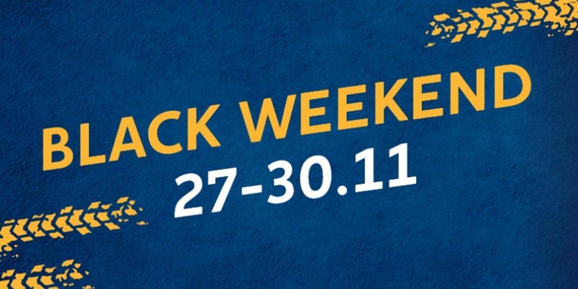 Norauto.pl:  Wielka Black Weekend promocja w Norauto 01.01.0001
