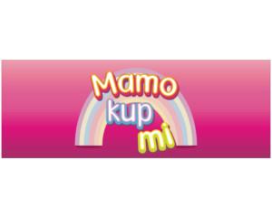 Logo Mamo Kup Mi