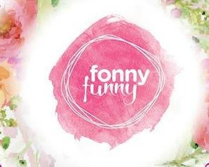 Logo Fonny Funny
