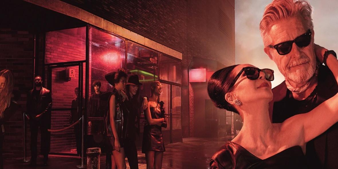 Gafas:  -10% na oprawy i okulary przeciwsłoneczne 01.01.0001