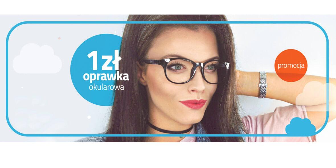 za oprawę okularową