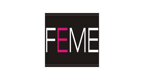 Logo FEME