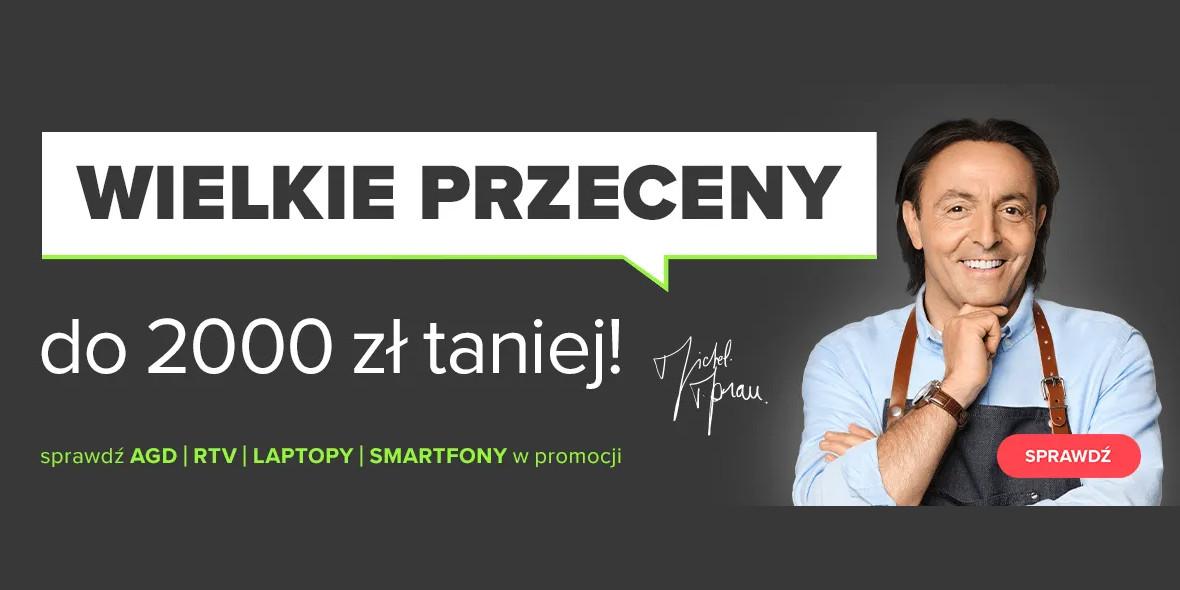 Neonet: Do -2000 zł za wybrane produkty