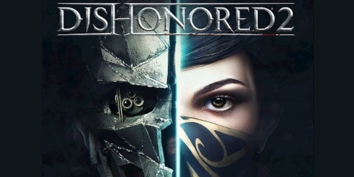 za grę Dishonored 2 PS4