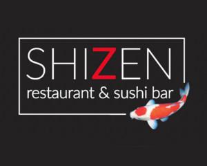 Logo Shizen Sushi