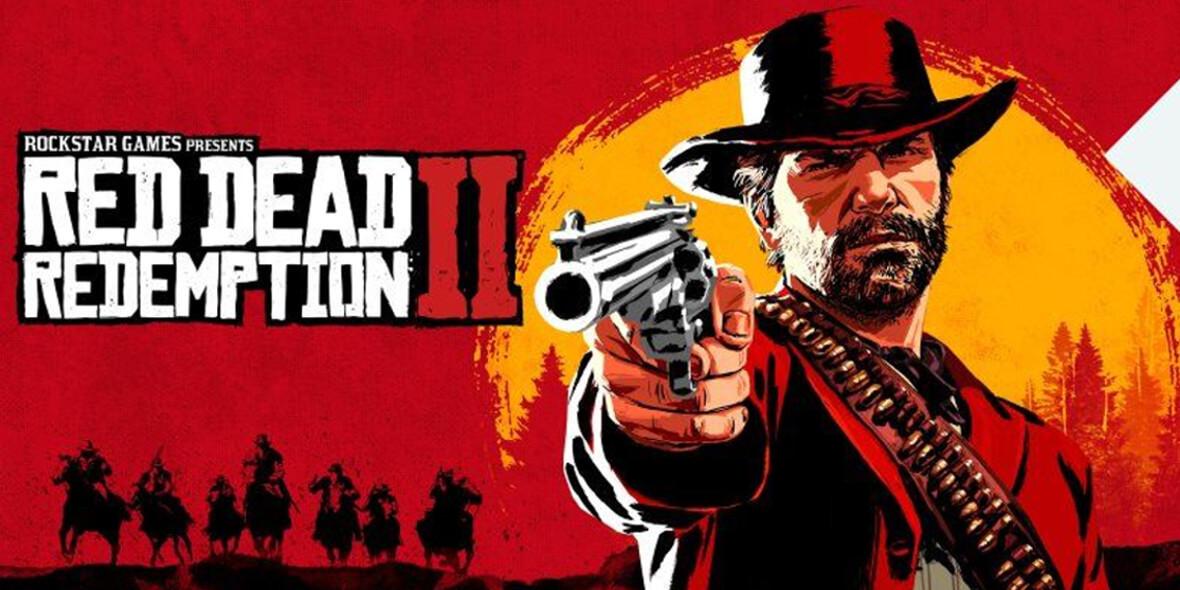 za Red Dead Redemption 2