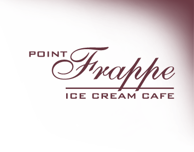 Frappe Point Ice Cream Cafe