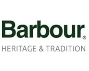 Logo BARBOUR HERITAGE&TRADITION