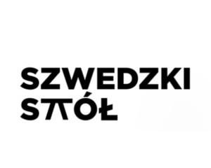 Logo Szwedzki Stół