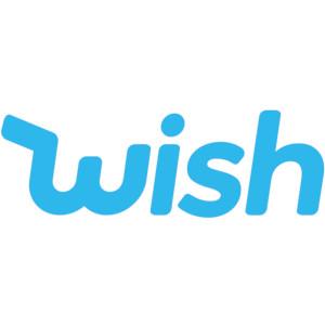 Logo Wish.com