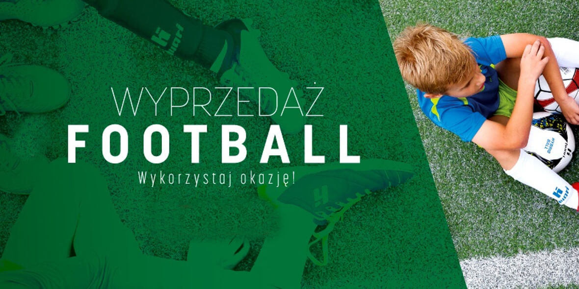 za asortyment piłkarski