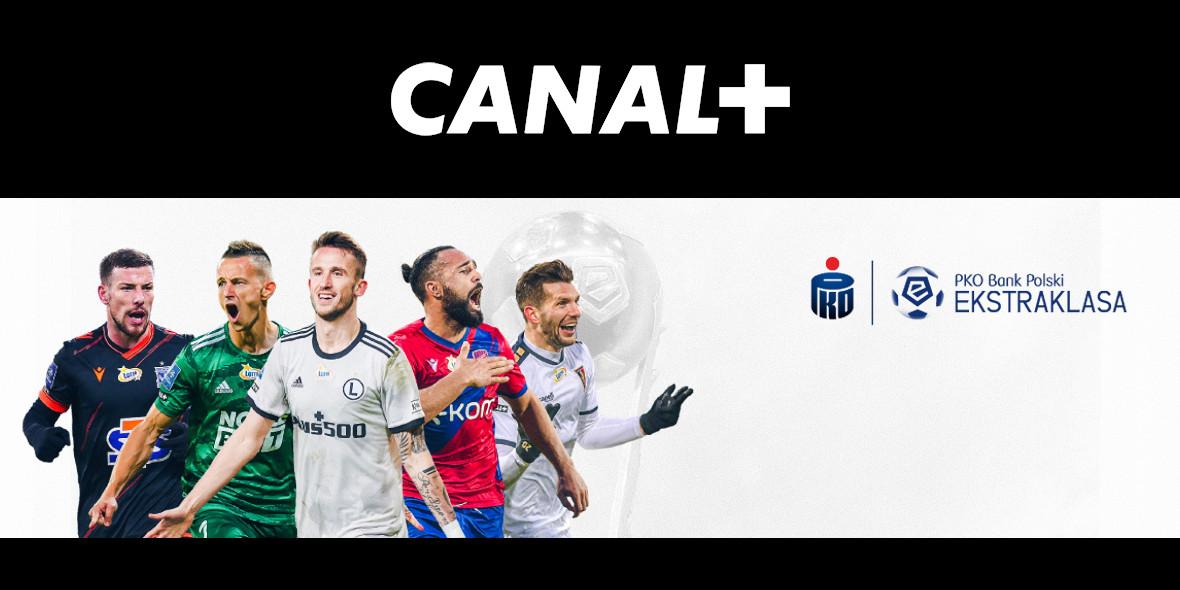 Canal+: 49,99 zł za pakiet Optimum+