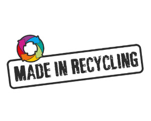 Made in recycling