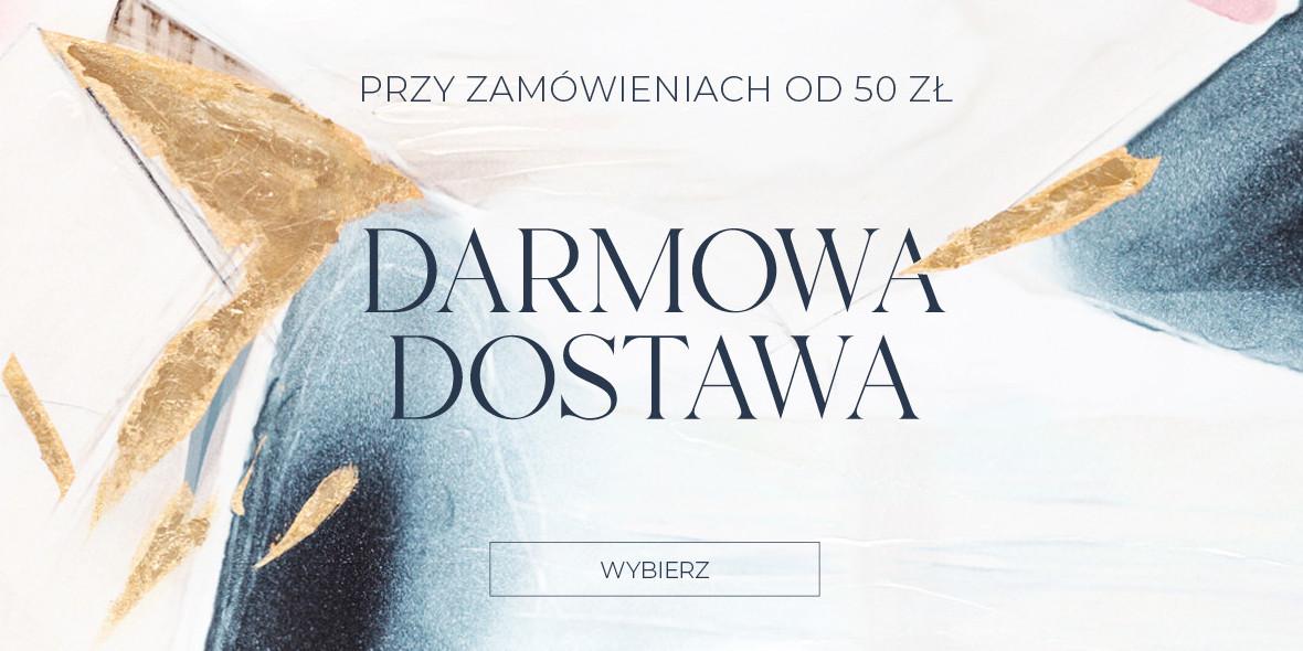 home&you:  Darmowa dostawa 21.09.2021