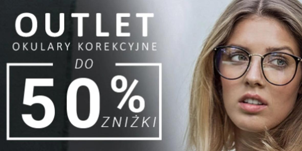 Alensa.pl: Do -50% na okulary korekcyjne w outlet