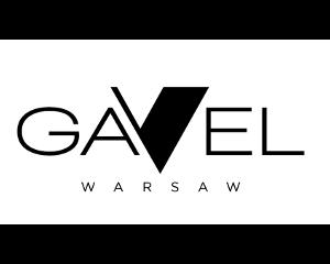 Logo Gavel