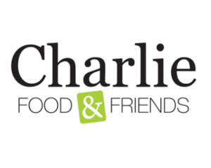 Logo Charlie Food & Friends