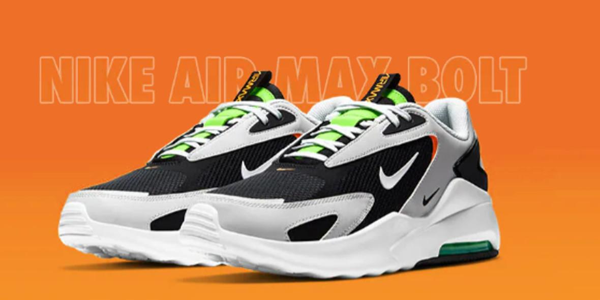 50 style: Do -30% na markę Nike