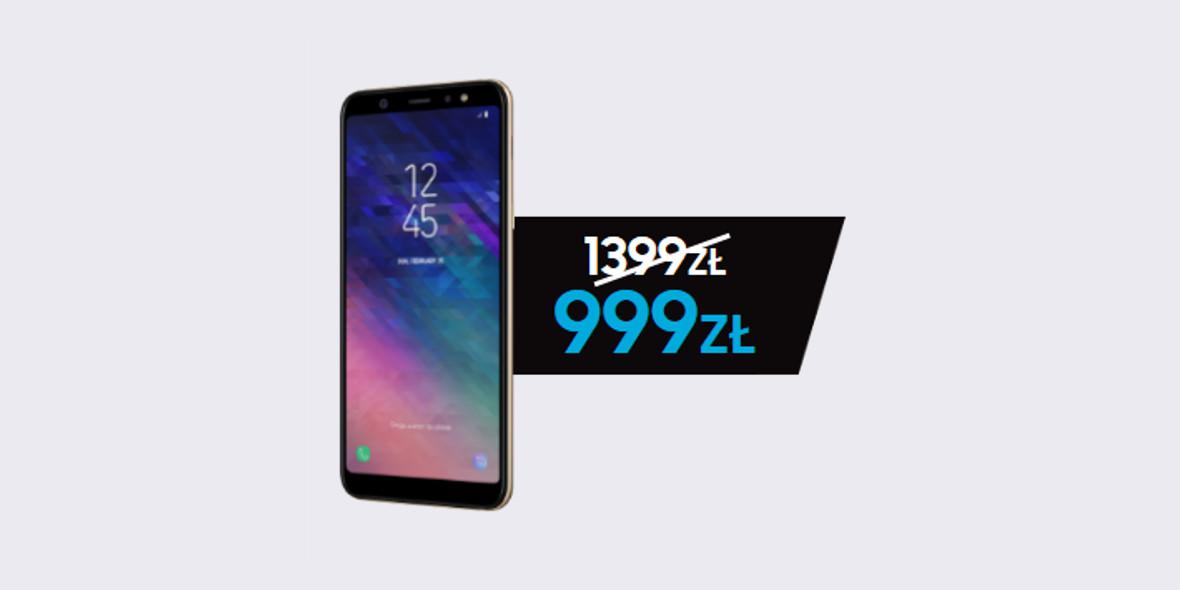 za Samsung Galaxy A6