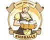 Logo Bierhalle