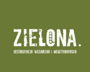 Logo Zielona Restauracja Wegańska i Wegetariańska