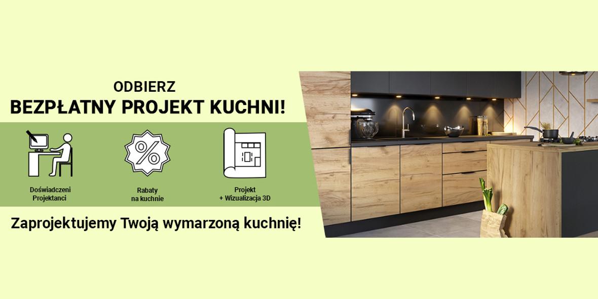 Meble-Bogart.pl:  Odbierz bezpłatny projekt kuchni 14.09.2021
