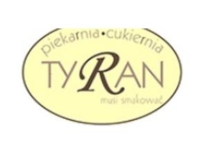 Tyran - piekarnia / cukiernia