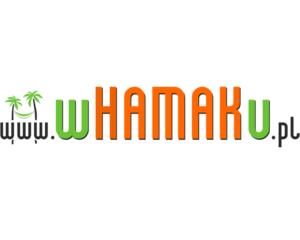 Logo wHAMAKu.pl