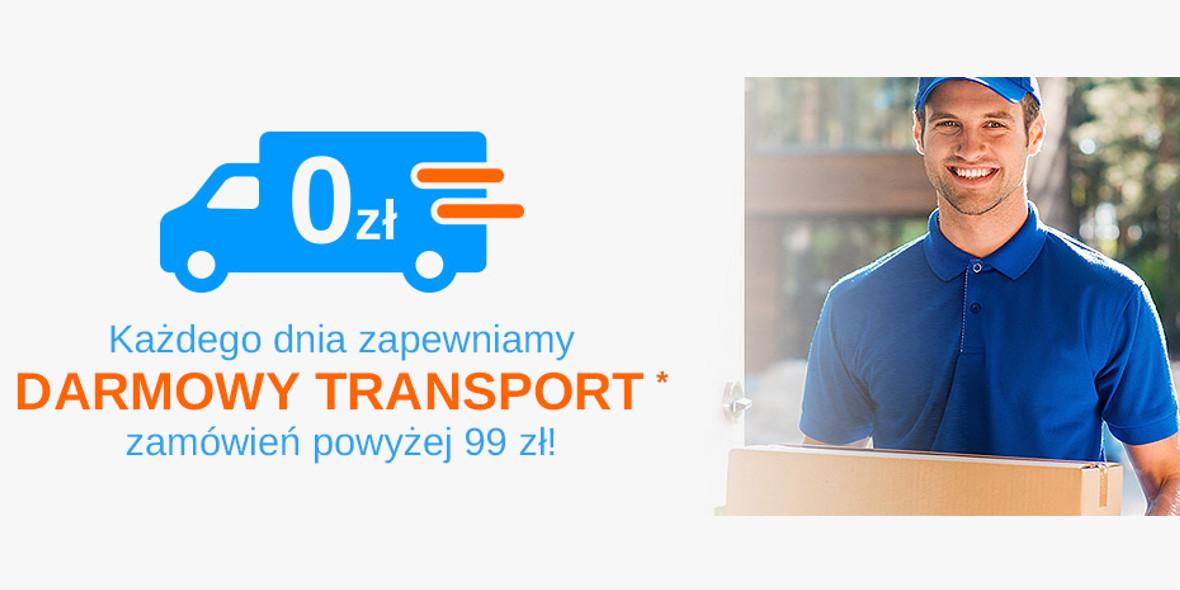 ELECTRO.pl: Darmowa dostawa