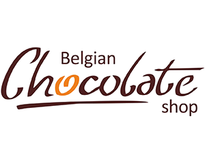 Logo Belgian Chocolate Shop