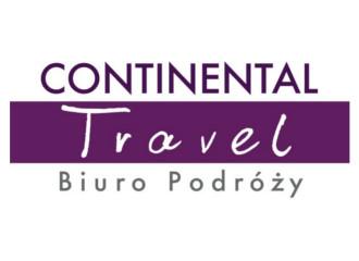 Continental Travel Biuro Podróży