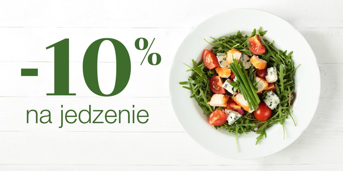 Olimp: -10% na dania na wagę