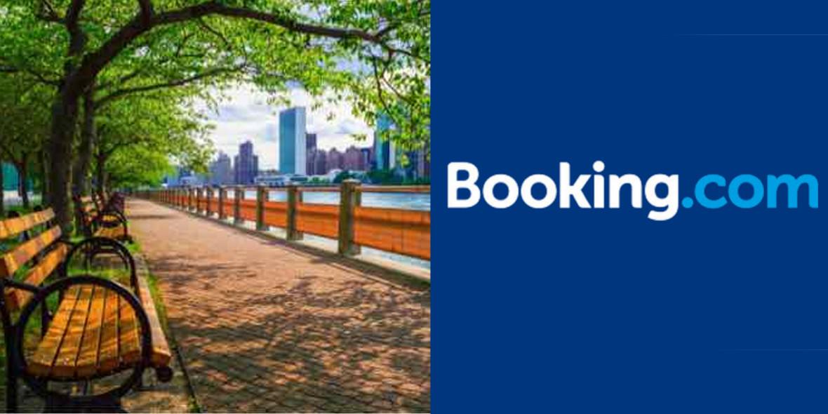 Booking.com: -15% na wyjazdy 28.09.2021