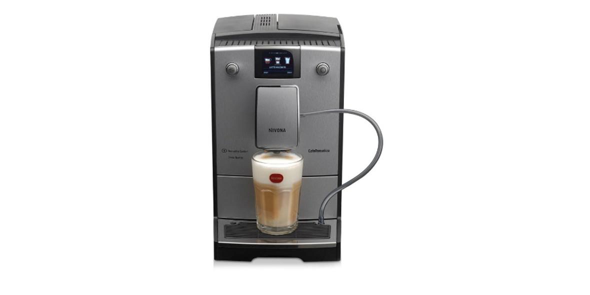 na automatyczny ekspres do kawy Nivona