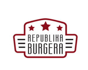 Logo Republika Burgera